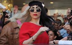 Lady Gaga trở thành công dân danh dự của Sydney