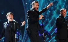 Take That lập kỷ lục chuyến lưu diễn có doanh thu cao nhất