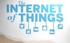 Internet đã to lớn hơn nhân loại