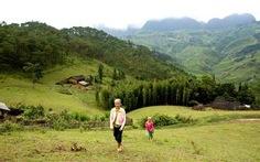 Yên Minh: nơi thảo nguyên xanh