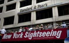 Standard & Poor's trở thành... điểm đến du lịch có giá!
