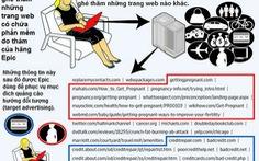 Supercookie: hiểm họa mới từ Internet