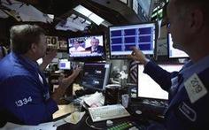 Kinh tế Mỹ tiếp tục èo uột