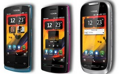 "Nokia và Samsung thi nhau ""dội bom"" trước thềm IFA 2011"