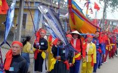Huế: lễ hội cầu ngư và hội thanh trà