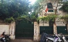 5 năm chưa tìm ra nhà cho cựu chủ tịch Hà Nội