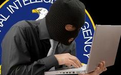 CIA, MI6 và Mossad bị hacker qua mặt