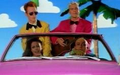 Barbie girl - ca khúc dở nhất thập niên 1990