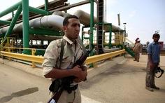 Libya khôi phục sản xuất dầu
