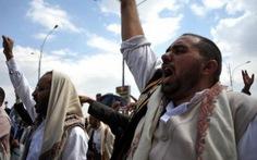 Yemen: tổng thống Ali Abdullah Saleh bất ngờ trở về