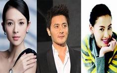 Jang Dong Gun đóng cặp với hai người đẹp phim Hoa ngữ