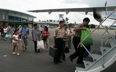 Loay hoay đầu tư sân bay