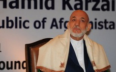 Afghanistan: chặn đứng âm mưu ám sát tổng thống
