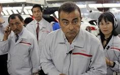 Nissan thoát khó nhờ phụ tùng giá rẻ
