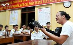 Sóng vọng biển Đông: Lịch sử đồng hành cùng âm nhạc