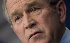 Canada sẽ bắt giữ cựu tổng thống Bush?