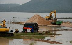 Hồ Dầu Tiếng có thể gây ngập TP.HCM