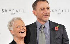 James Bond 23 có tên chính thức