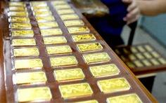 Giá vàng đầu tuần tăng 150.000 đồng/lượng