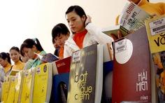 Ngày hội văn học của sinh viên Cửu Long