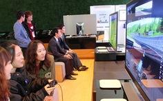 Sân chơi truyền thông đa phương tiện của thanh niên châu Á