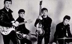 Lá thư tìm tay trống của The Beatles: 55.000 USD