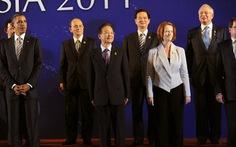 ASEAN và Đông Á hợp tác vì hòa bình, ổn định