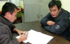 Vụ lật xe chở gỗ: Bắt kiểm lâm viên Nguyễn Kim Hùng