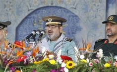 Mỹ trừng phạt hai quan chức Iran
