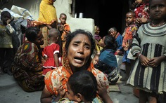 Rượu dỏm giết 143 người ở Ấn Độ