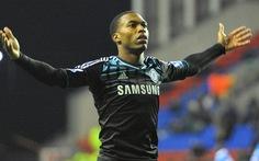 Chelsea hòa thất vọng trước Wigan