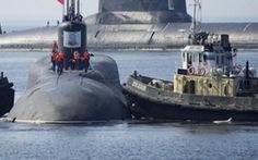 Nga thử thành công tên lửa xuyên lục địa