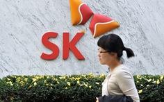Bắt phó chủ tịch SK Group Hàn Quốc