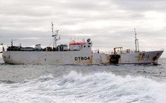 Tàu cháy ở Nam cực, 3 người Việt mất tích
