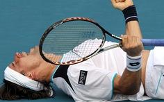 David Ferrer lần thứ ba vô địch Auckland mở rộng