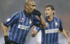 Inter Milan vào tứ kết