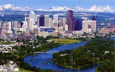 Thăm Calgary, khám phá lễ hội cao bồi