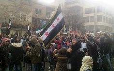 Liên đoàn Ả Rập ngừng giám sát Syria