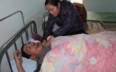 Thanh Hóa: Một công an viên bị đánh trọng thương