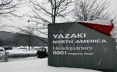 Phạt công ty phụ tùng ôtô Nhật tại Mỹ vì kiểm soát giá
