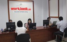 Workbank.vn - một trong những ngân hàng việc làm điện tử hàng đầu tại Việt Nam