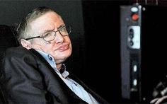 Stephen Hawking và chuyện du hành theo thời gian