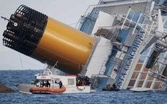 Du khách tàu Costa Concordia đòi bồi thường nửa tỉ đô