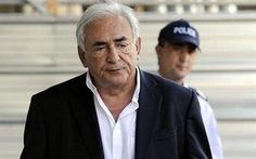 Cựu giám đốc IMF lại bị nghi dính đến gái mại dâm