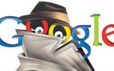 """Cách ngăn chặn """"cặp mắt tò mò"""" của Google"""