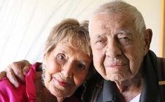 Romeo và Juliet gần 100 tuổi