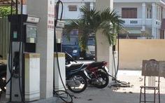 Không để tái diễn bán xăng dầu nhỏ giọt