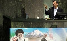 """Mỹ yêu cầu Nga cảnh báo Iran """"cơ hội cuối cùng"""""""