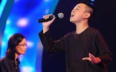 """Vũ Song Vũ: """"Em hát... chẳng có gì ghê gớm!"""""""