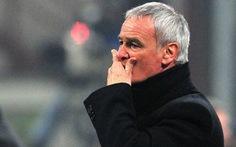 Inter sa thải HLV Ranieri